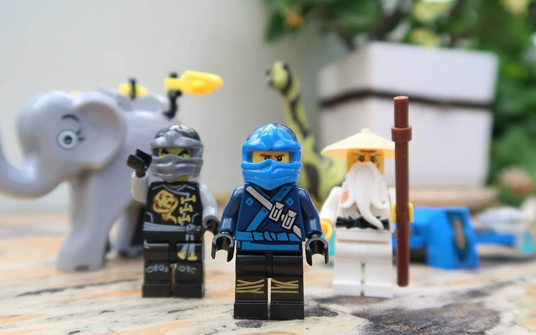 How to turn your employees into Ninja Citizens?
